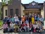 Wizyta pielgrzymów z Chin, Singapuru, USA i Ghany - 22.07.2016