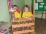 Akcja Cebulki w zorskim przedszkolu nr 5 19.09.2014
