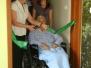Otwarcie sali rehabilitacyjnej 08.06.2012