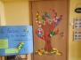 Dzień Żonkila w Przedszkolu nr 5 w Żorach 13 i 18.10.2016