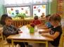 Dzień Żonkila w Zespole Szkolno-Przedszkolnym nr 7 w Żorach-Osinach 11.10.2016