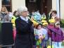 Inauguracja XIV Pól Nadziei 07.10.2016