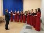 Koncert kolęd w wykonaniu chóru CANTICUM NOVUM - luty 2020