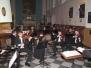 Koncert Szkoły Muzycznej na rzecz Hospicjum 2010