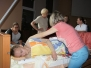 Kurs wolontariatu medycznego 06,07,13,14.06.2014