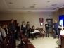 Spotkanie YAI/ŚDM Żory - 20.12.2015