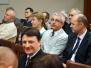 Spotkanie z Darczyńcami 10.01.2013