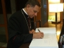 Wizyta abp. Mieczysława Mokrzyckiego 25.05.2013
