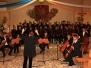 Zdjęcia z koncertu inauguracji budowy 16.10.2009