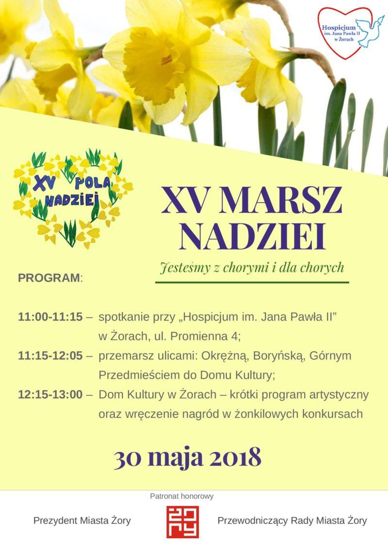 XV Marsz Nadziei