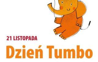 2. Dzień Tumbo plakat A4