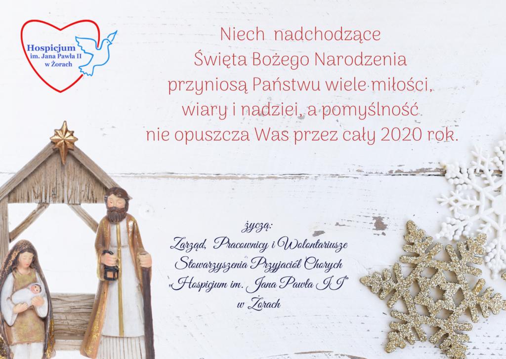 życzenia - grudzień 2019
