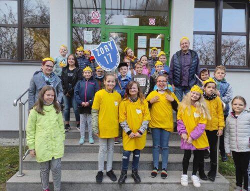 XVIII Pola Nadziei w szkołach