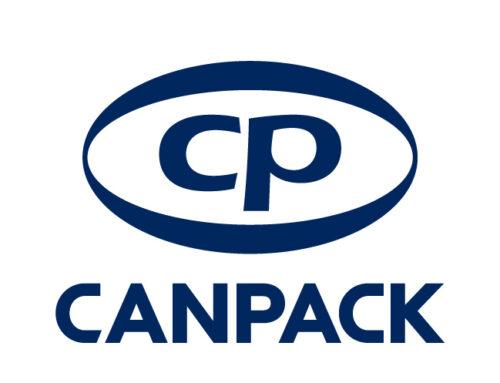 Podziękowania dla Fundacji Can-Pack z Krakowa